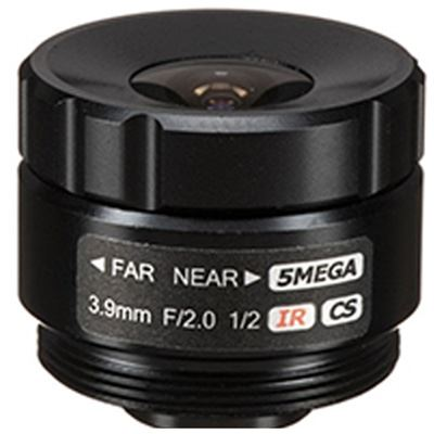 Image of Marshall 3.9mm F2.0 CS Mount Prime Lens