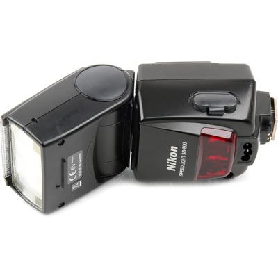 Used Nikon SB-800 Speedlight Flashgun