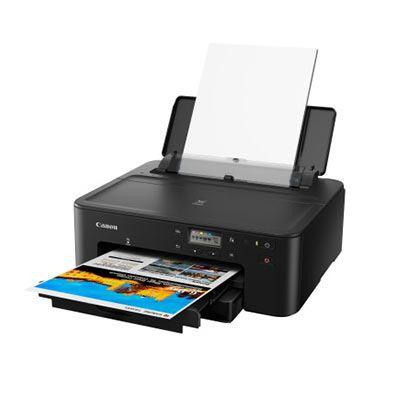 Canon PIXMA TS705 Printer