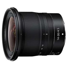 Nikon Z 14-30mm f4 S Lens