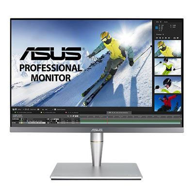 Image of ASUS ProArt PA24AC HDR Professional Monitor - 24 Inch