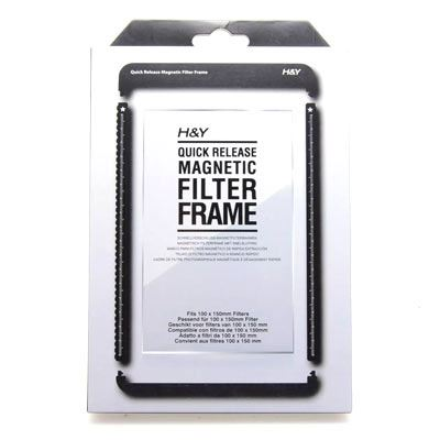 Image of H&Y 100 x 150mm Magnetic Frame (Single)