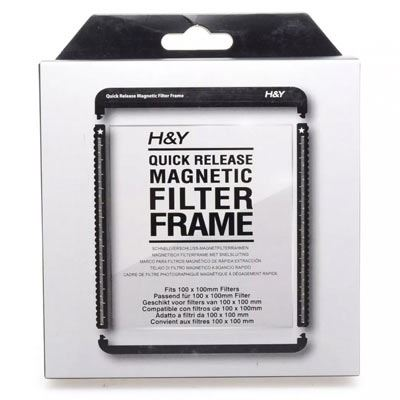 Image of H&Y 100 x 100mm Magnetic Frame (Single)