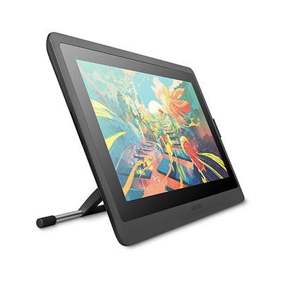 Image of Wacom Stand for Cintiq 16