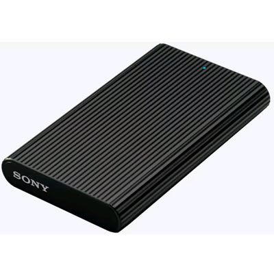 Image of Sony External SSD E Series - 240GB