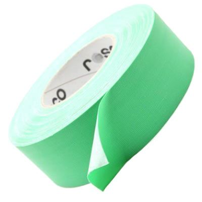 Rosco Chromakey Tape Green - 48mm x 50m