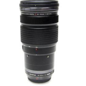 Used Olympus 40-150mm f2.8 PRO M.ZUIKO DIGITAL Lens