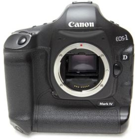 Used Canon EOS 1D MK IV Digital SLR Camera Body