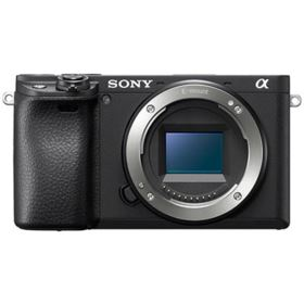 Sony A6400 Digital Camera Body
