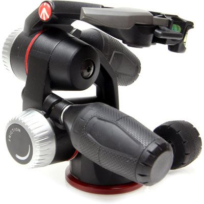Used Manfrotto MHXPRO-3W X-Pro 3-Way Head