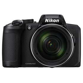 Nikon Coolpix B600 Digital Camera - Black