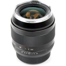 Used Zeiss 28mm f2 T* Distagon ZE Lens - Canon Fit