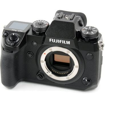 Used Fujifilm X-H1 Digital Camera Body