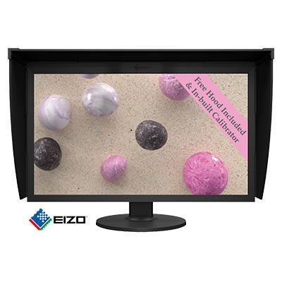 EIZO ColorEdge CG279X 27 inch Monitor