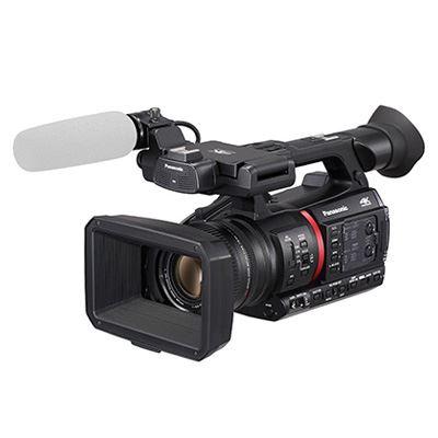 Image of Panasonic AG-CX350 Camcorder
