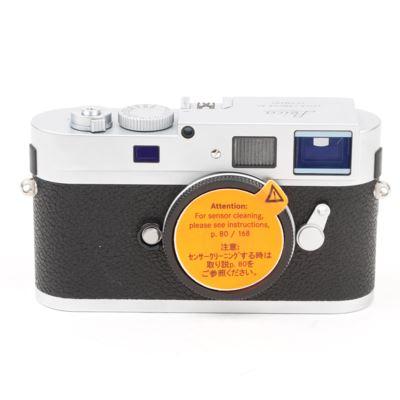 Used Leica M9-P