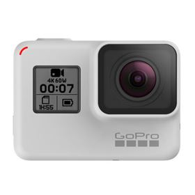 Gopro HERO7 Black - Dusk White