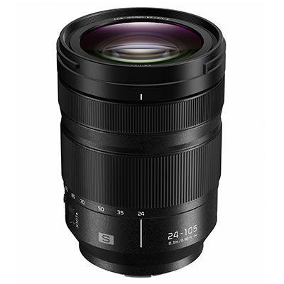 Panasonic S 24-105mm f4 Macro OIS Lens