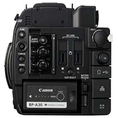 Image of Canon EOS C200 Atomos Ninja V Kit