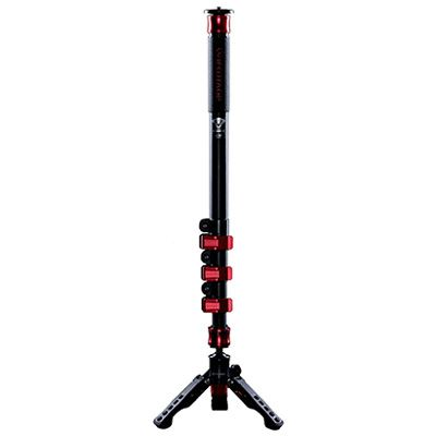 iFootage Cobra 2 with 3 stage aluminium A180 stand