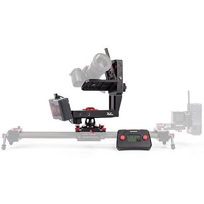iFootage Wireless Motion Control System Bundle