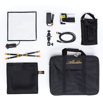 Aladdin ALL-IN 1 Colour Kit
