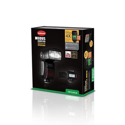 Hahnel Modus 600RT MK II Wireless Kit FujiFilm