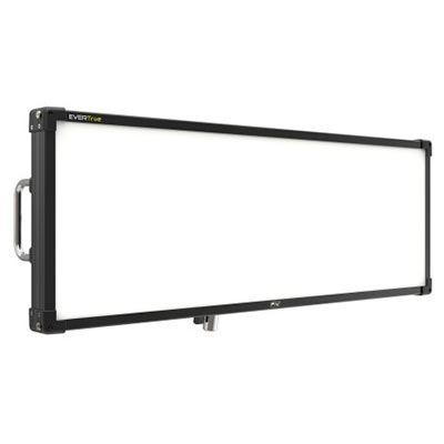 Image of F+V EverTrue Z1200VC CTD-Soft Vari-Color 3x1 LED Panel Light Location Pack