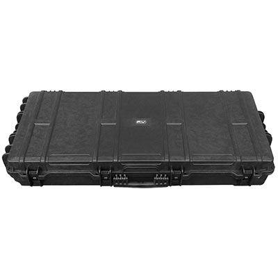 F+V Hard Flight Case for Z1200VC CTD-Soft