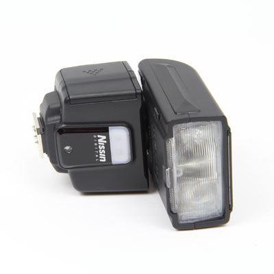 Used Nissin i40 Flashgun - Fujifilm