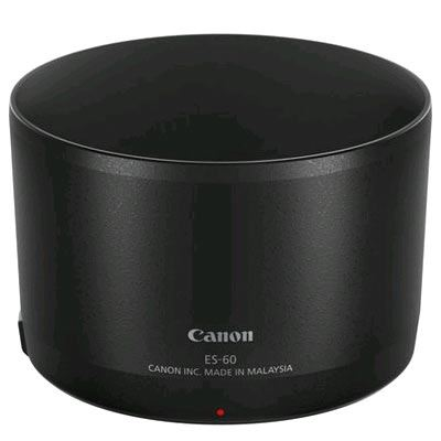 Image of Canon ES-60 Lens Hood