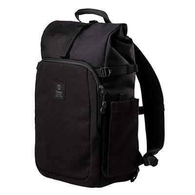 Tenba Fulton 14L Backpack - Black