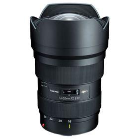 Tokina 16-28mm f2.8 Opera FF Lens - Canon EF Fit