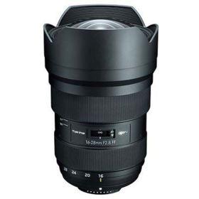 Tokina 16-28mm f2.8 Opera FF Lens - Nikon Fit