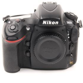 Used Nikon D800E Digital SLR Camera Body