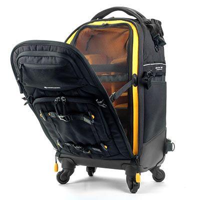 Image of Vanguard Alta Fly 58T Roller Backpack