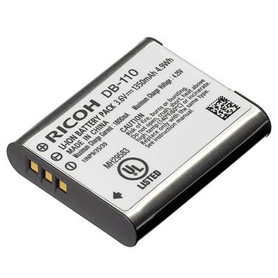 Ricoh DB-110 Battery