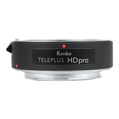 Kenko 1.4x Teleplus HD Pro DGX Teleconverter - Canon Fit