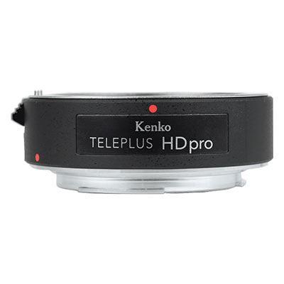 Image of Kenko 1.4x Teleplus HD Pro DGX Teleconverter - Nikon Fit