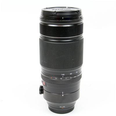 Used Fujifilm 50-140mm f2.8 WR OIS XF Lens