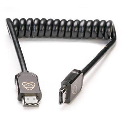 Image of Atomos AtomFlex Pro HDMI 2.0 Full HDMI to Full HDMI 30cm (60cm extended)