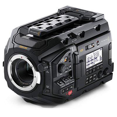 Image of Blackmagic Design URSA Mini Pro G2