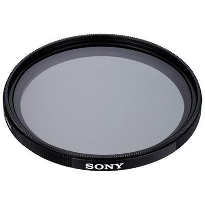 Sony 55mm T* Circular Polariser Filter