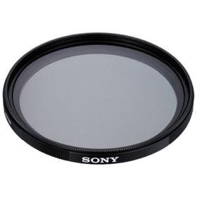 Sony 62mm T* Circular Polariser Filter