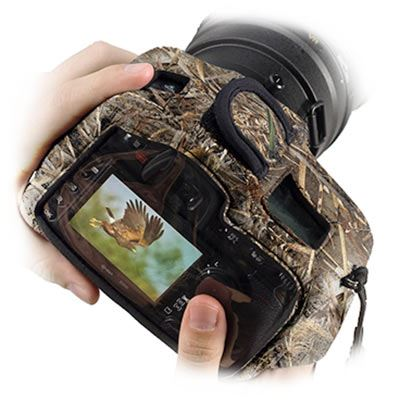 Image of LensCoat BodyGuard CB - Realtree Advantage Max5