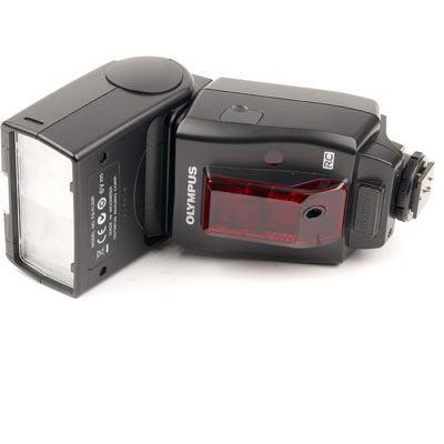 Used Olympus FL-50R Wireless Flash