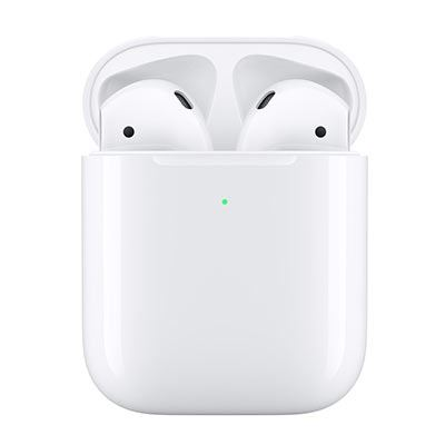 Image of Apple AirPods with Wireless Charging Case