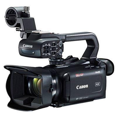 Image of Canon XA40 4K Camcorder