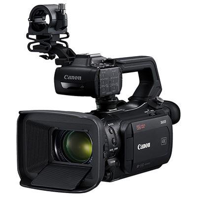 Image of Canon XA55 4K Camcorder