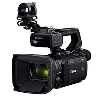 Image of Canon XA50 4K Camcorder